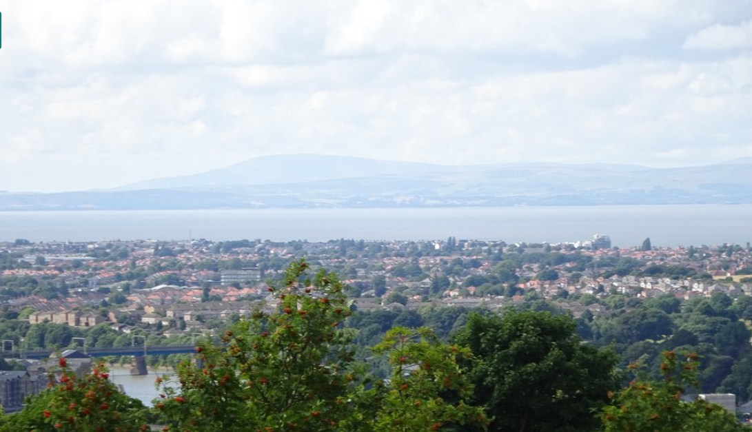 from williamson park